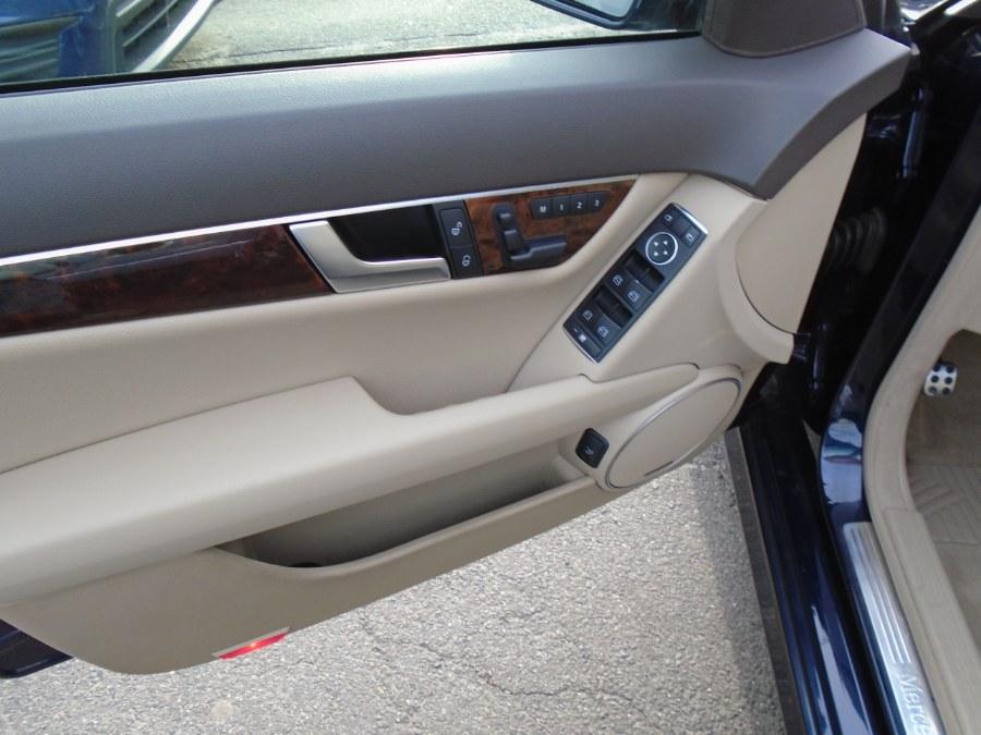 Used Mercedes-Benz C-Class 4MATIC 2014 | Jim Juliani Motors. Waterbury, Connecticut