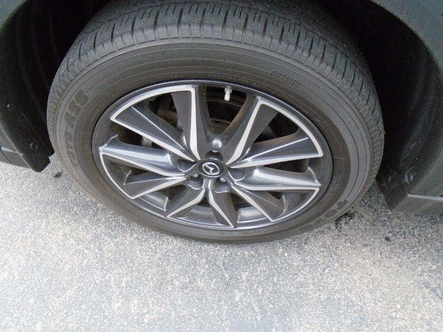 Used Mazda CX-5 Grand Touring AWD 2017   Jim Juliani Motors. Waterbury, Connecticut