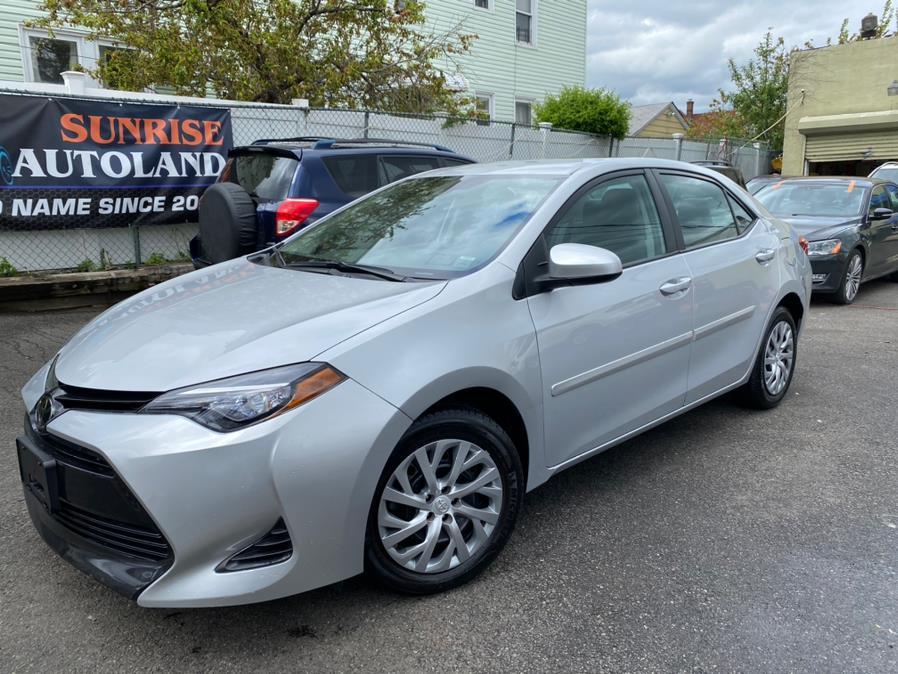 Used 2019 Toyota Corolla in Jamaica, New York | Sunrise Autoland. Jamaica, New York