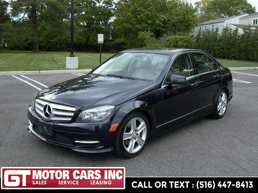 Used 2011 Mercedes-Benz C-Class in Bellmore, New York