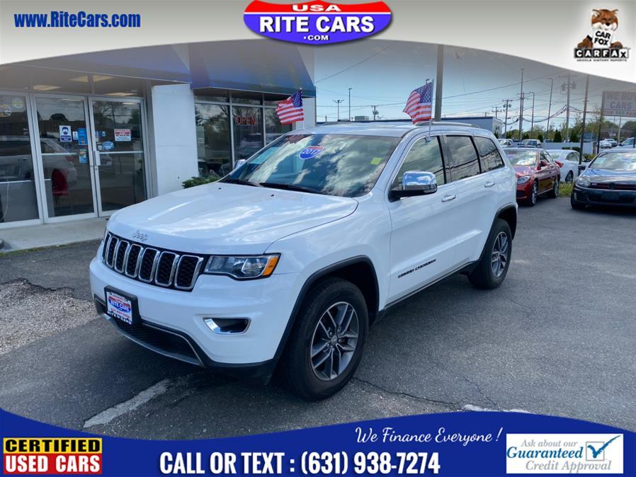 Used 2017 Jeep Grand Cherokee in Lindenhurst, New York | Rite Cars, Inc. Lindenhurst, New York