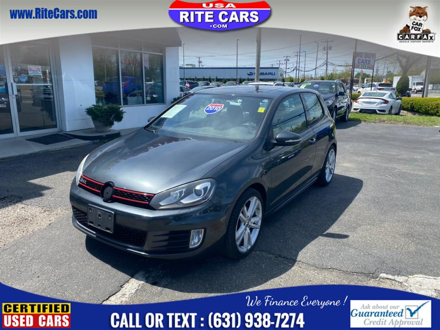 Used 2010 Volkswagen GTI in Lindenhurst, New York | Rite Cars, Inc. Lindenhurst, New York