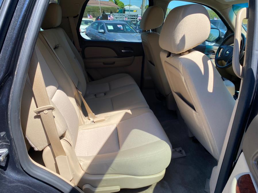 Used Chevrolet Tahoe 4WD 4dr 1500 LS 2013   Rite Cars, Inc. Lindenhurst, New York