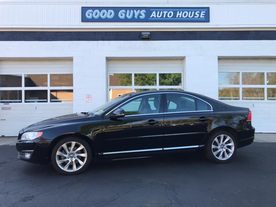Used 2016 Volvo S80 in Southington, Connecticut | Good Guys Auto House. Southington, Connecticut
