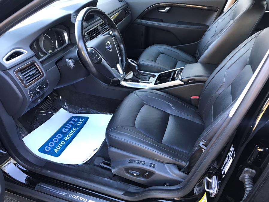 Used Volvo S80 4dr Sdn T5 Drive-E Platinum 2016 | Good Guys Auto House. Southington, Connecticut