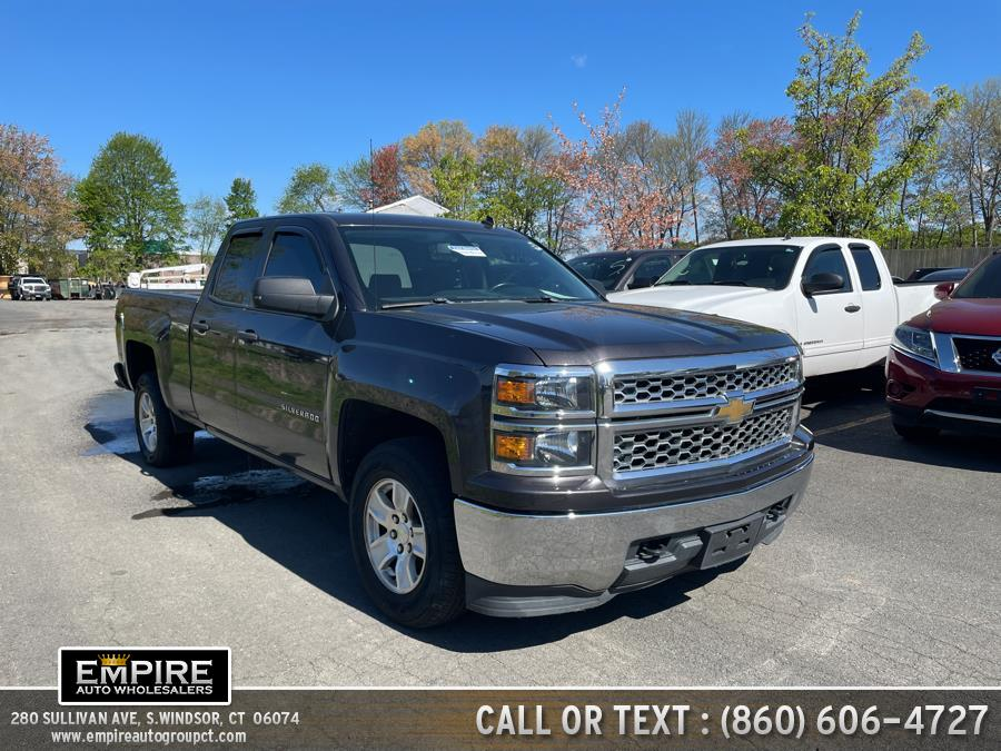 Used 2014 Chevrolet Silverado 1500 in S.Windsor, Connecticut | Empire Auto Wholesalers. S.Windsor, Connecticut