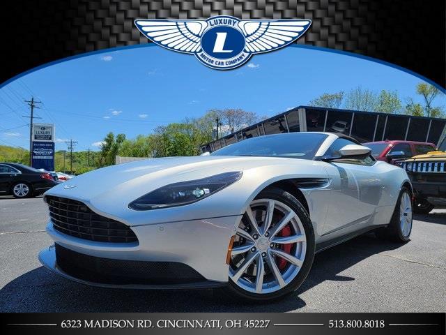 Used 2019 Aston Martin Db11 in Cincinnati, Ohio | Luxury Motor Car Company. Cincinnati, Ohio