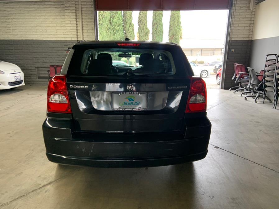 Used Dodge Caliber 4dr HB Mainstreet 2011 | U Save Auto Auction. Garden Grove, California