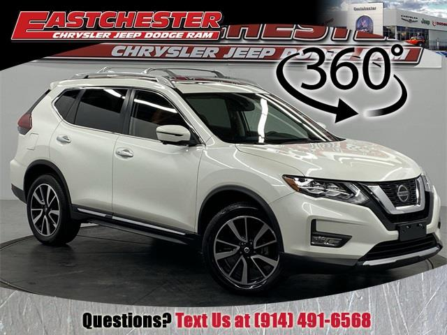 Used 2019 Nissan Rogue in Bronx, New York | Eastchester Motor Cars. Bronx, New York