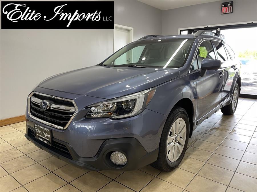 Used Subaru Outback 2.5i 2018 | Elite Imports LLC. West Chester, Ohio