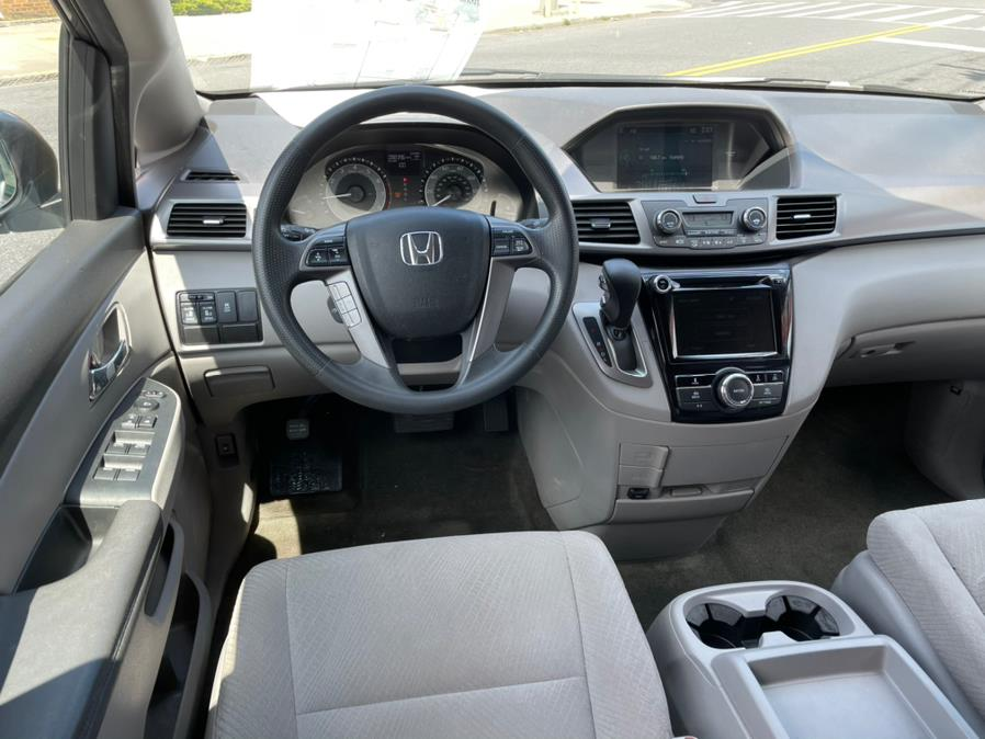 2015 Honda Odyssey 5dr EX, available for sale in Brooklyn, NY