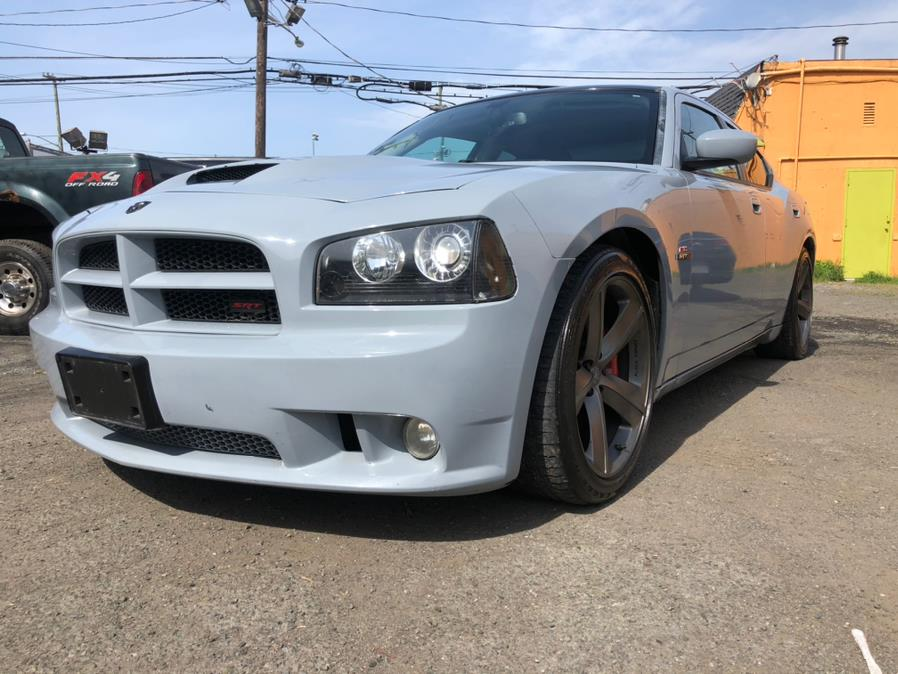 Used Dodge Charger 4dr Sdn SRT8 RWD 2009   Route 46 Auto Sales Inc. Lodi, New Jersey
