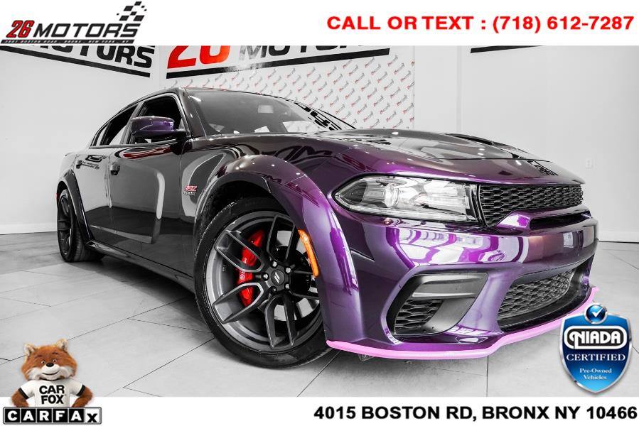 Used 2020 Dodge Charger in Woodside, New York | 52Motors Corp. Woodside, New York