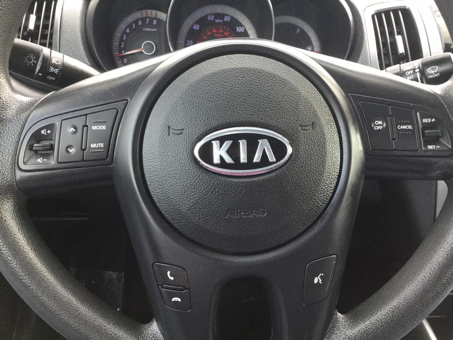 Used Kia Forte Koup 2dr Cpe Auto EX 2013   L&S Automotive LLC. Plantsville, Connecticut