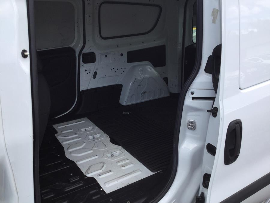 "Used Ram ProMaster City Cargo Van 122"" WB Tradesman 2016 | L&S Automotive LLC. Plantsville, Connecticut"