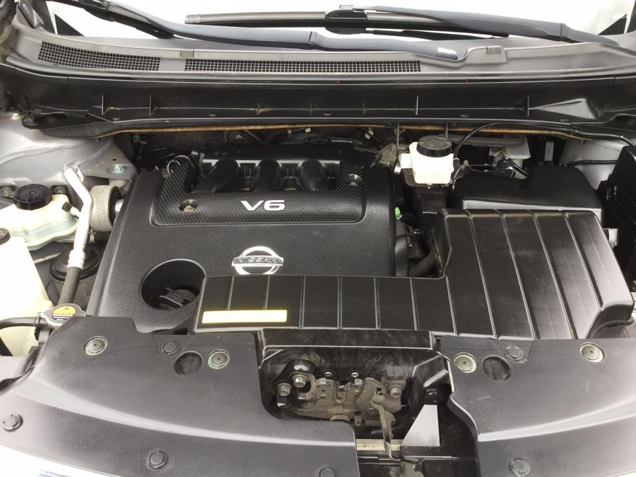 Used Nissan Murano AWD 4dr SL 2011   L&S Automotive LLC. Plantsville, Connecticut