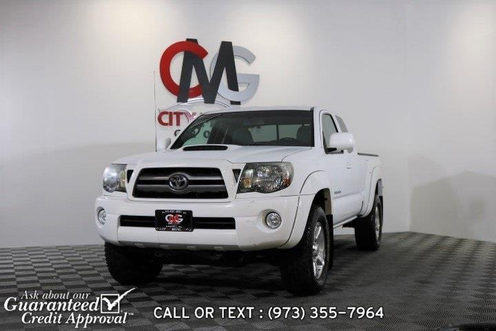 Used 2010 Toyota Tacoma in Haskell, New Jersey | City Motor Group Inc.. Haskell, New Jersey
