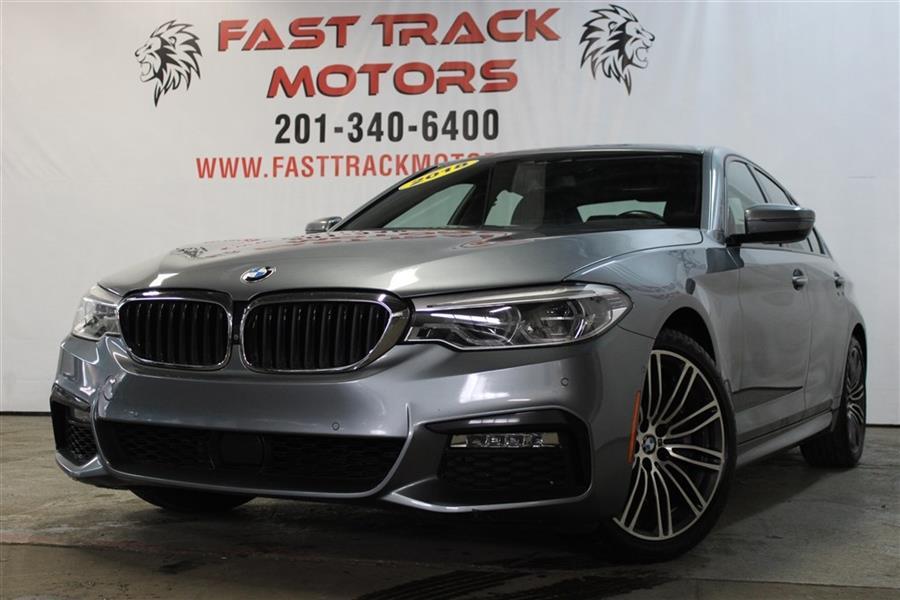 Used BMW 540 XI M SPORT 2018 | Fast Track Motors. Paterson, New Jersey