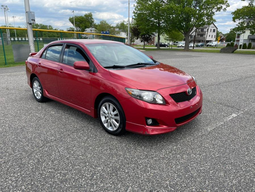 Used 2010 Toyota Corolla in Lyndhurst, New Jersey | Cars With Deals. Lyndhurst, New Jersey