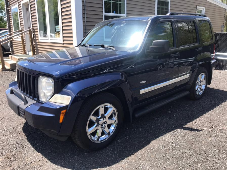 Used 2012 Jeep Liberty in Berlin, Connecticut | Auto Drive Sales And Service. Berlin, Connecticut