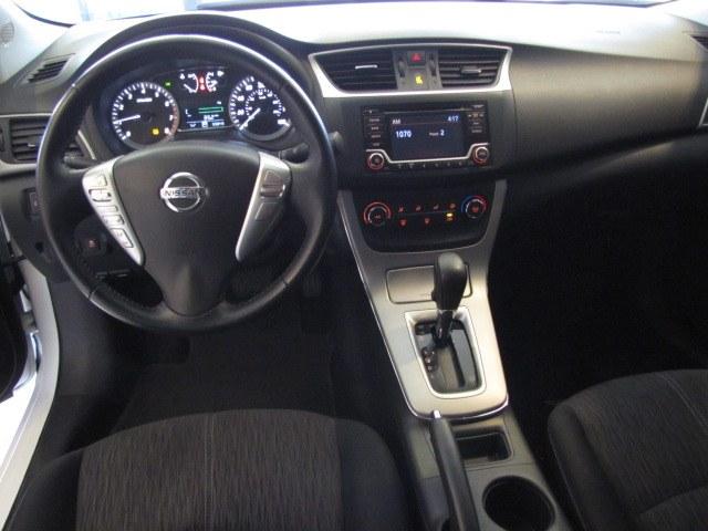Used Nissan Sentra 4dr Sdn I4 CVT SV 2015 | Auto Network Group Inc. Placentia, California