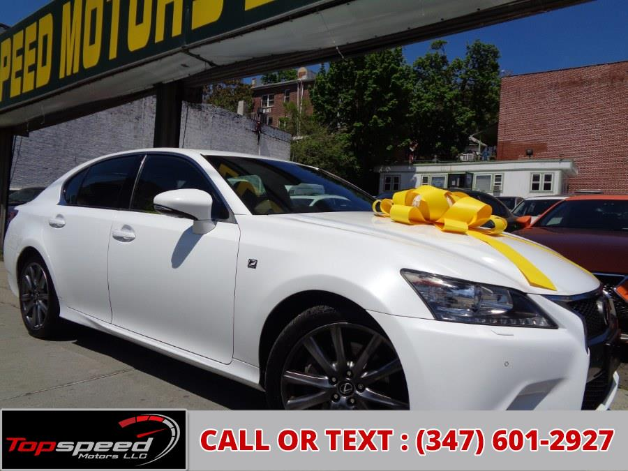 Used 2014 Lexus GS350 in Jamaica, New York | Top Speed Motors LLC. Jamaica, New York