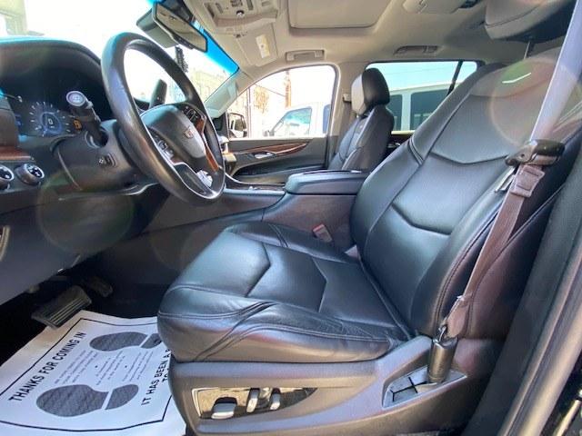 Used Cadillac Escalade ESV 4WD 4dr Premium Collection 2016 | Wide World Inc. Brooklyn, New York