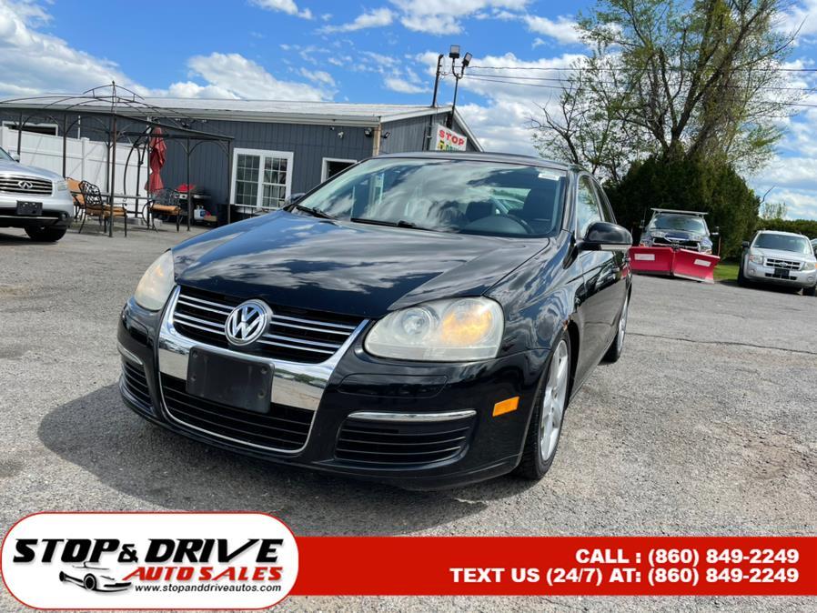 Used 2009 Volkswagen Jetta Sedan in East Windsor, Connecticut   Stop & Drive Auto Sales. East Windsor, Connecticut