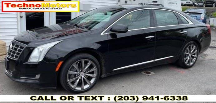 Used 2014 Cadillac XTS in Danbury , Connecticut | Techno Motors . Danbury , Connecticut
