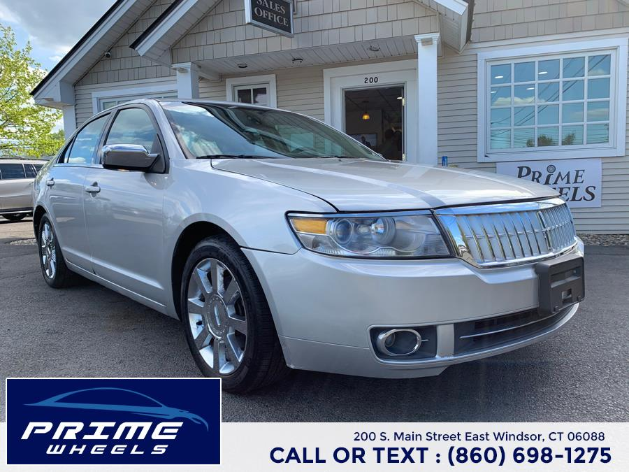Used 2009 Lincoln MKZ in East Windsor, Connecticut | Prime Wheels. East Windsor, Connecticut