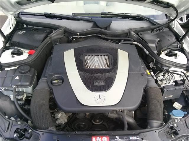 Used Mercedes-Benz CLK-Class 2dr Cabriolet 3.5L 2007   Vertucci Automotive Inc. Wallingford, Connecticut