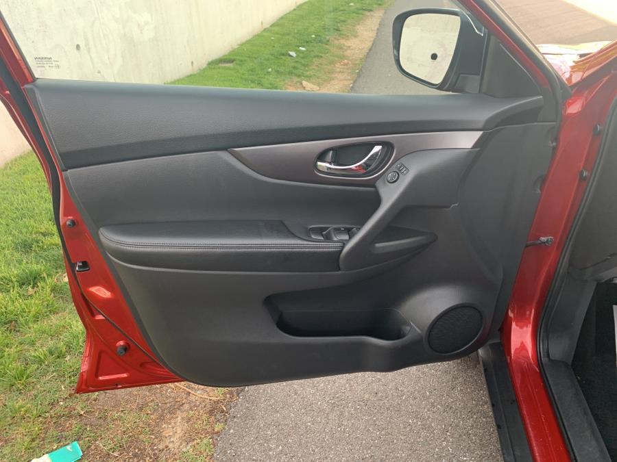Used Nissan Rogue AWD 4dr S *Ltd Avail* 2015 | Sylhet Motors Inc.. Jamaica, New York