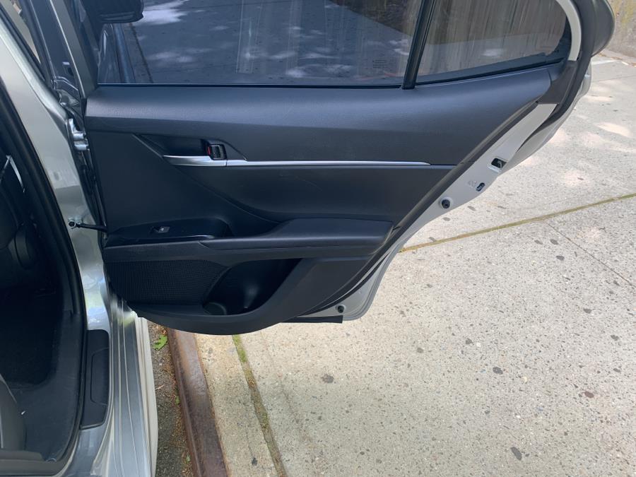 Used Toyota Camry SE Auto (Natl) 2020 | Sylhet Motors Inc.. Jamaica, New York