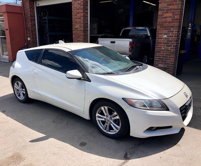 Used 2011 Honda CR-Z in New Haven, Connecticut | Primetime Auto Sales and Repair. New Haven, Connecticut