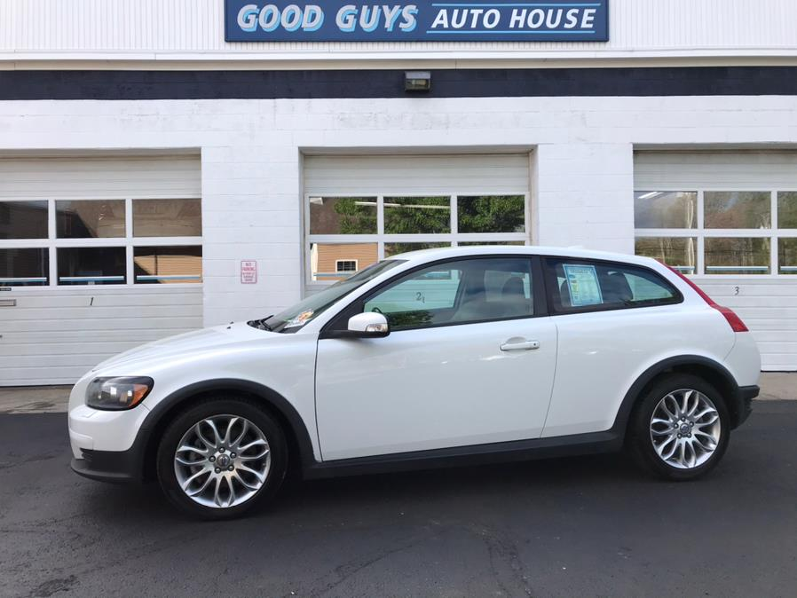 Used 2009 Volvo C30 in Southington, Connecticut | Good Guys Auto House. Southington, Connecticut