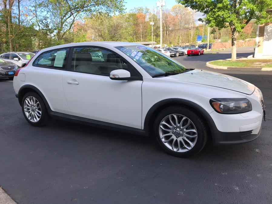 Used Volvo C30 T5 Hatchback 2009   Good Guys Auto House. Southington, Connecticut