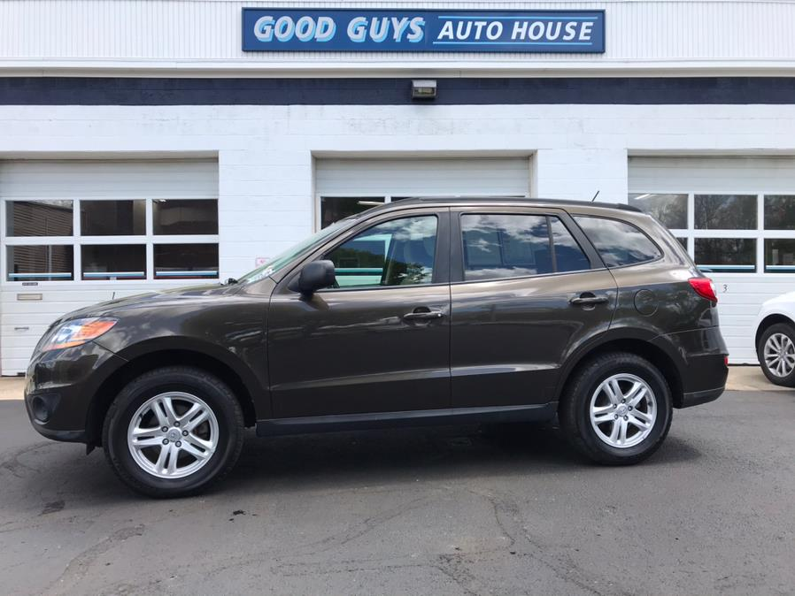 Used 2011 Hyundai Santa Fe in Southington, Connecticut | Good Guys Auto House. Southington, Connecticut