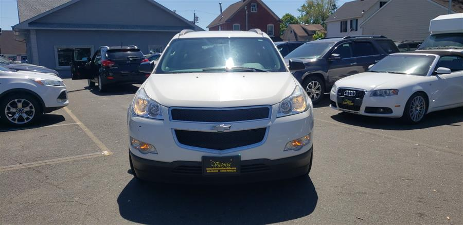 Used Chevrolet Traverse FWD 4dr LS 2012   Victoria Preowned Autos Inc. Little Ferry, New Jersey
