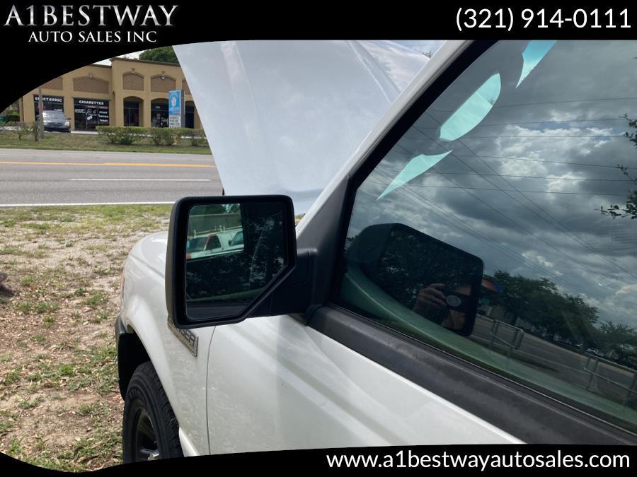 "Used Ford Ranger 2WD Reg Cab 112"" XLT 2008 | A1 Bestway Auto Sales Inc.. Melbourne , Florida"