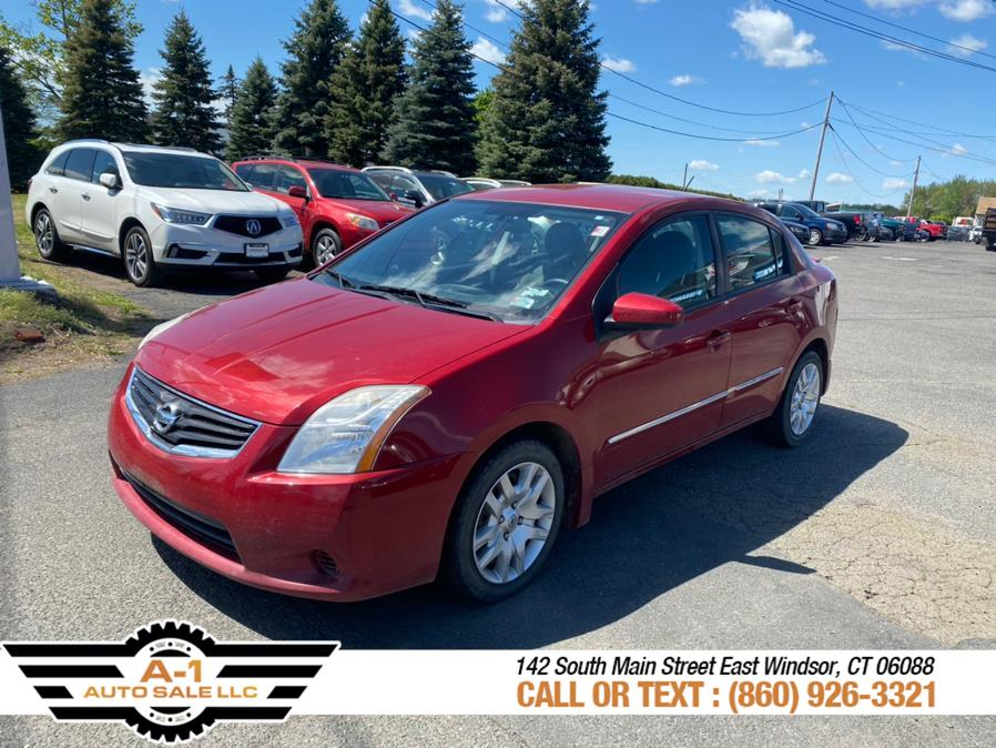 Used 2011 Nissan Sentra in East Windsor, Connecticut | A1 Auto Sale LLC. East Windsor, Connecticut