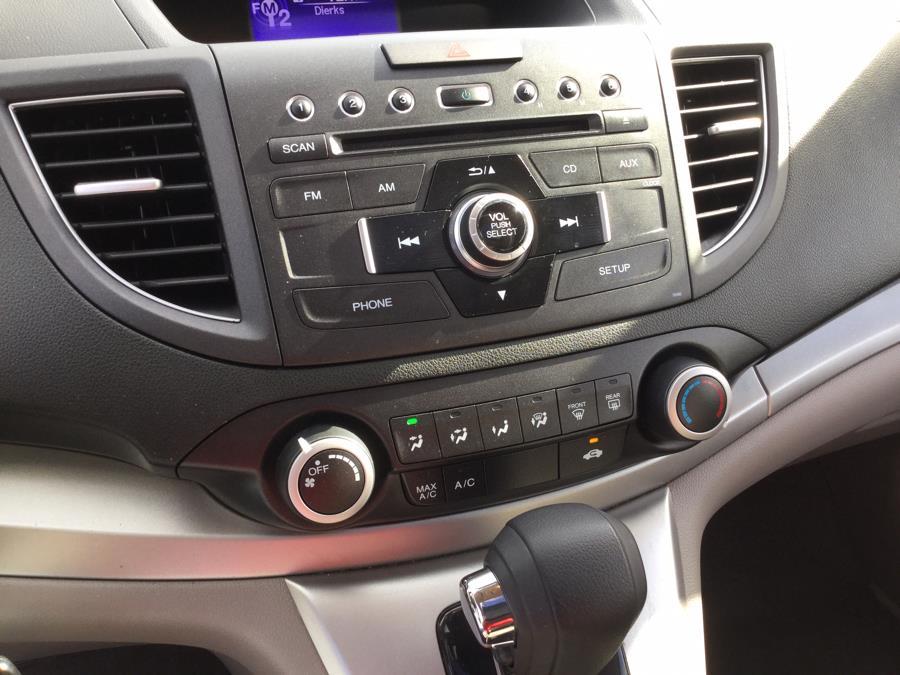 Used Honda CR-V AWD 5dr EX 2013 | L&S Automotive LLC. Plantsville, Connecticut