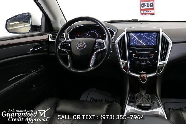 Used Cadillac Srx Luxury 2016 | City Motor Group Inc.. Haskell, New Jersey