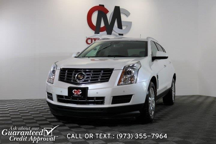 Used 2016 Cadillac Srx in Haskell, New Jersey | City Motor Group Inc.. Haskell, New Jersey