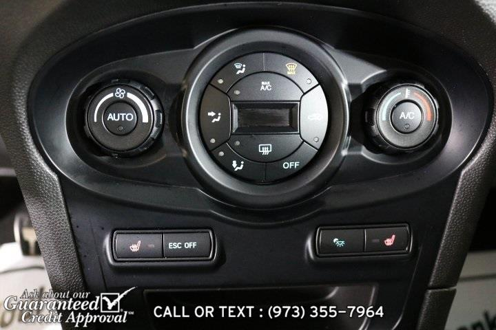 Used Ford Fiesta ST 2018 | City Motor Group Inc.. Haskell, New Jersey
