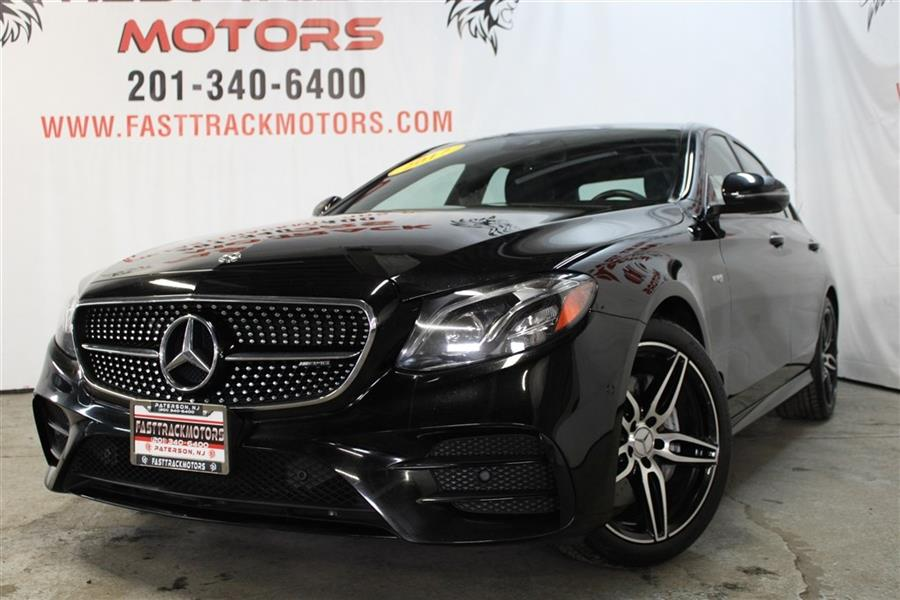 Used Mercedes-benz e 43 4MATIC AMG 2017   Fast Track Motors. Paterson, New Jersey