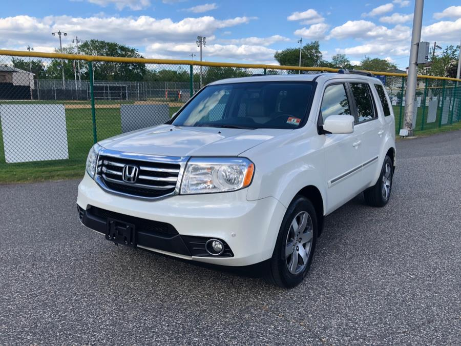 Used 2013 Honda Pilot in Lyndhurst, New Jersey | Cars With Deals. Lyndhurst, New Jersey
