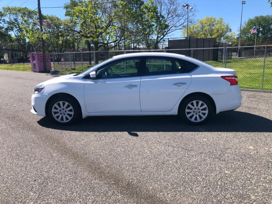 Used Nissan Sentra 4dr Sdn I4 CVT S 2016   Cars With Deals. Lyndhurst, New Jersey