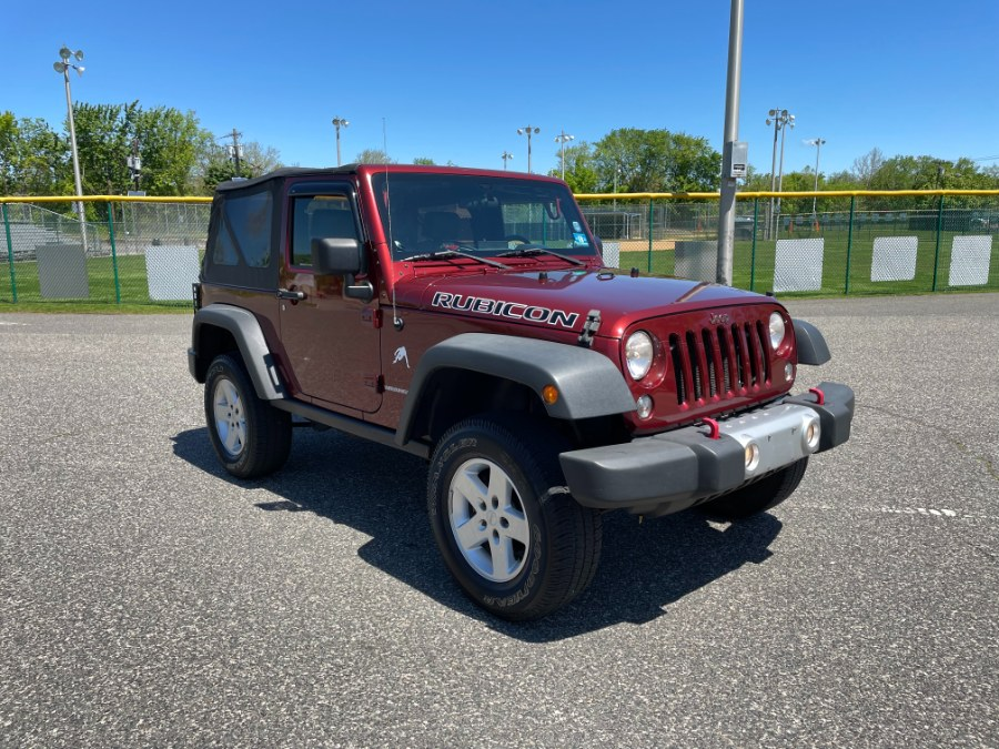Used 2010 Jeep Wrangler in Lyndhurst, New Jersey | Cars With Deals. Lyndhurst, New Jersey