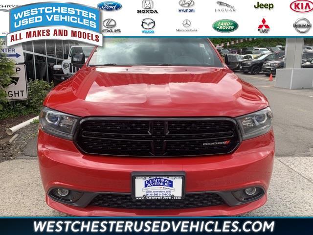 Used Dodge Durango GT 2017 | Westchester Used Vehicles. White Plains, New York
