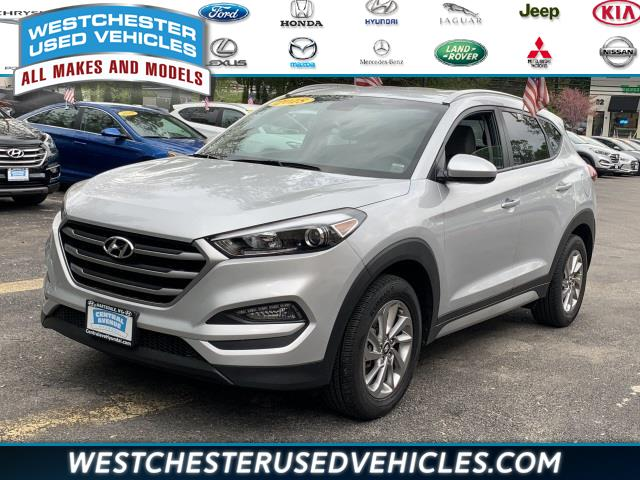 Used Hyundai Tucson SEL 2018 | Westchester Used Vehicles. White Plains, New York